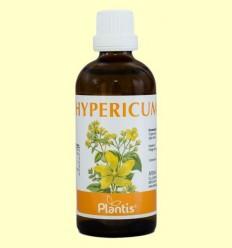 Hypericum - Sistema Nerviós - Plantis - 100 ml