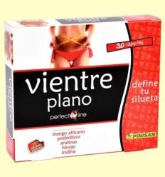 Ventre Pla Perfect Line - Pinisan - 30 càpsules