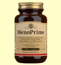 MenoPrime - Solgar - 30 mini comprimits