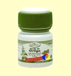 Verd d'Ortiga - Soria Natural - 100 comprimits