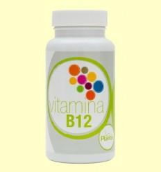 Vitamina B12 Cianocobalamina - Plantis - 90 càpsules