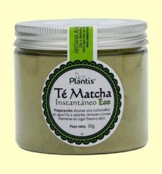 Te Matcha Instantani Eco - Plantis - 50 grams