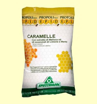 EPID Caramels amb Extractes de Melisa Llimona i Menta - Specchiasol - 24 caramels