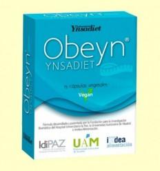 Obeyn - Ynsadiet - 15 càpsules