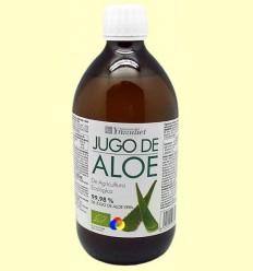 Suc d'Aloe Vera Bio - Ynsadiet - 500 ml