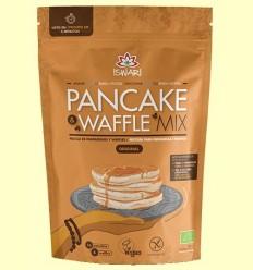 Pancake & Waffle Mix Original - Iswari - 400 grams