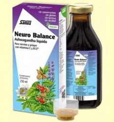 Neuro Balanç Ashwagandha - Salus - 250 ml