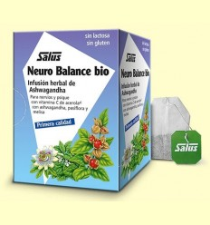 Neuro Balanç Bio - Salus - 15 infusions
