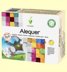 Alequer - Novadiet - 60 càpsules