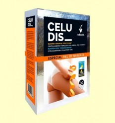 Celudis - Vitamina C - Novadiet - 30 càpsules