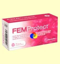 Fem protect - Menopausa - Masterdiet - 30 càpsules