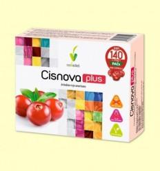 Cisnova Plus - Nabiu Vermell Americà - Novadiet - 60 càpsules