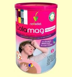 Colamag Menopausa - Novadiet - 300 grams