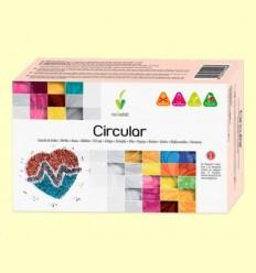 Circular - Gots Sanguinis - Novadiet - 20 vials