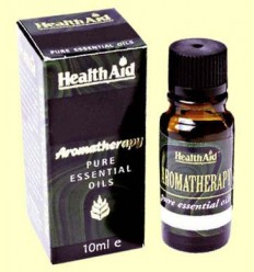 Menta piperita - Peppermint - Oli Essencial - Health Aid - 10 ml