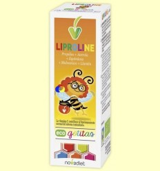 Liproline Eco Gotetes Infantil - Novadiet - 50 ml