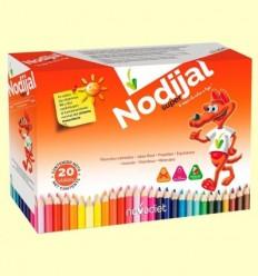 Nodijal Super - Novadiet - 20 vials