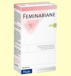 Feminabiane SPM - Per la Dona - PiLeJe - 80 càpsules