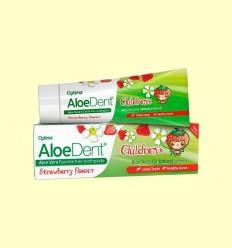Aloe Dent Children - Dentifrici Infantil - Optima - 50 ml
