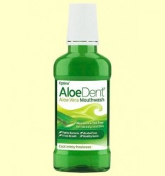Aloe Dent - Col·lutori Aloe Vera - Optima - 250 ml