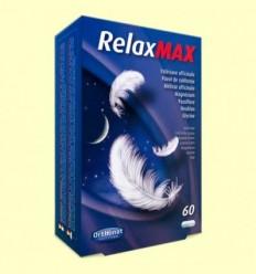 RelaxMax - Orthonat - 60 càpsules