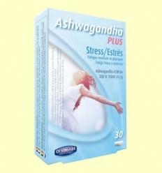 Ortho Ashwagandha Plus - Orthonat - 30 càpsules