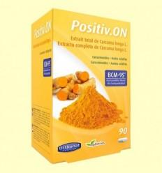 Positiv On - Orthonat - 90 càpsules