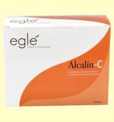 Alcalin C - Vitamina C - Egle - 30 estics