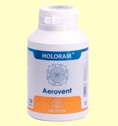 HoloRam Aerovent - Equisalud - 180 càpsules