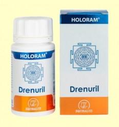 Holoram Drenuril - Equisalud - 60 càpsules