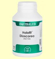 Holofit Dioscorea - Equisalud - 180 càpsules