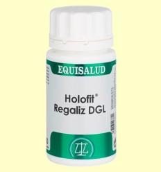 Holofit Regalèssia DGL - Equisalud - 50 càpusles