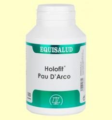Holofit Pau d'Arc - Equisalud - 180 càpsules