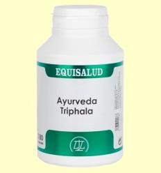 Holofit Ayurveda Triphala - Equisalud - 180 càpsules