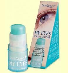My Eyes - Reducctor d'ulleres i bosses - Inca Rose - 5 ml
