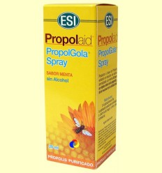 Propol Gola Spray Menta Propolaid - Laboratoris ESI - 20 ml