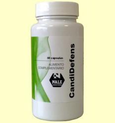 Candi defens - Laboratoris Nale - 60 càpsules