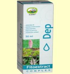Dep Fitoextract complex - Eladiet - Comptagotes 50 ml