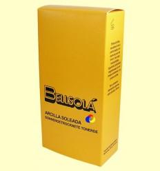 Argila Assolellada - Bellsolà - 300 grams