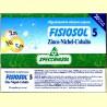 Fisiosol 5 Zinc Níquel Cobalt - Specchiasol - 20 ampolles