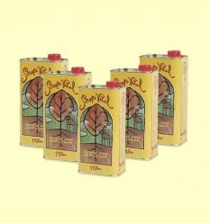 Sirop Vital - Xarop d'auró i palma - 1000 ml - Oferta 5 unitats