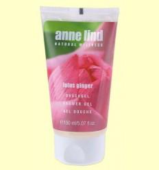 Anne Lind Shower Gel Lotus Ginger - Gel de dutxa - Anne Marie Börlind - 150 ml
