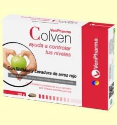 Colven- Depuratiu hepàtic - VenPharma - 20 comprimits ******