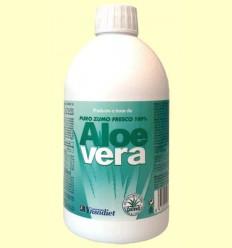Suc d'Aloe Vera 100% - Ynsadiet - 500 ml