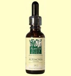 Agrimonia - Agrimony - Cultiu Ecològic - Plantis - 30 ml