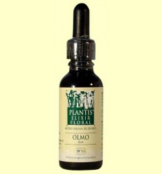 Olmo - EML - Cultiu Ecològic - Plantis - 30 ml