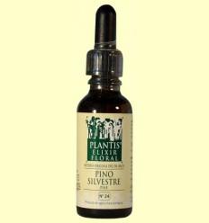 Pi Silvestre - Cultiu Ecològic - Plantis - 30 ml