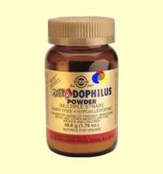 ABC Dophilus en pols - Solgar - 49,6 grams ******