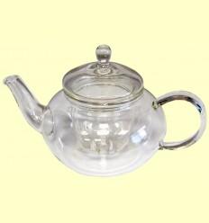 Tetera de Vidre amb filtre - Signes Grimalt - 300 ml