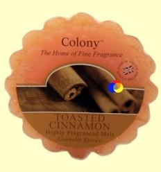 Cera aromatitzada de Canela - Colony